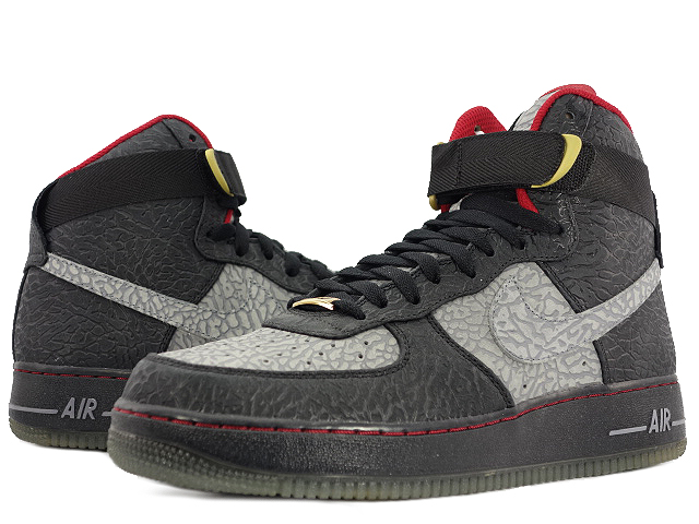 AIR FORCE 1 HIGH IDの商品画像-1