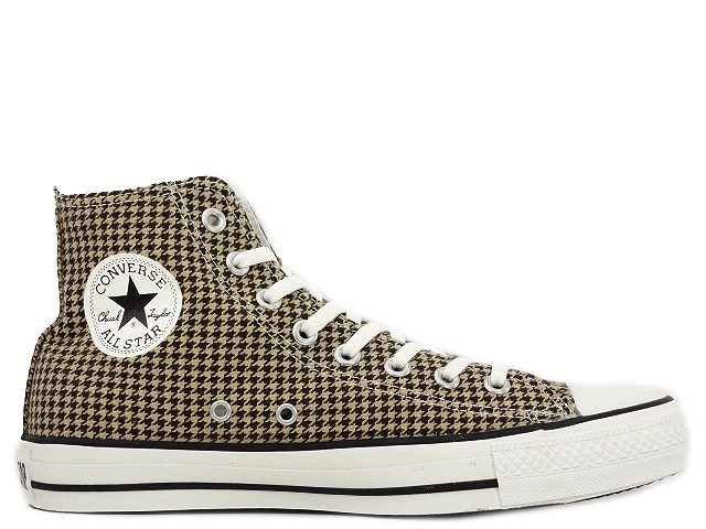 ALL STAR HOUNDSTOOTH HIの商品画像-3