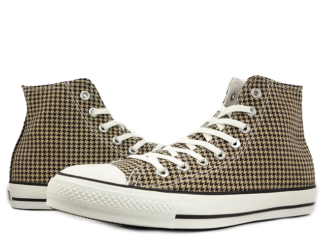 ALL STAR HOUNDSTOOTH HIの商品画像-1