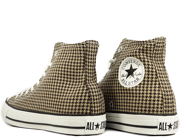 ALL STAR HOUNDSTOOTH HIの商品画像-2