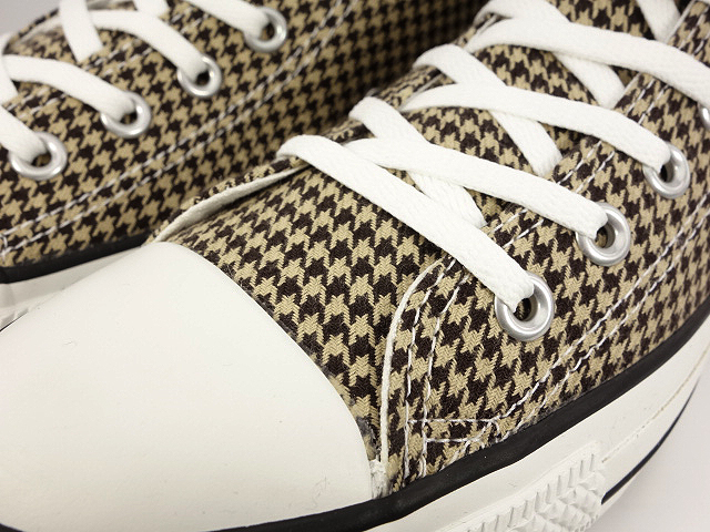 ALL STAR HOUNDSTOOTH HIの商品画像-5