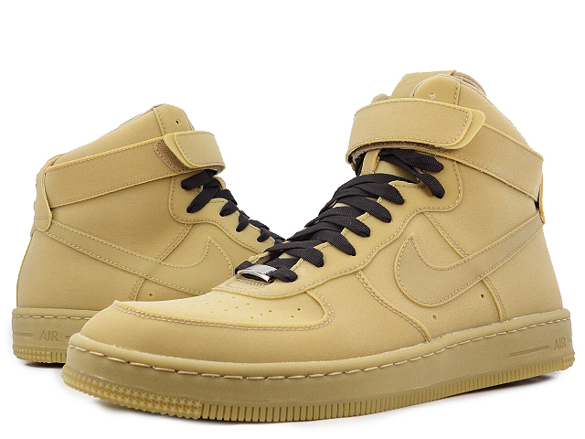AIR FORCE 1 HIGH DOWNTOWN GUM LWの商品画像-1