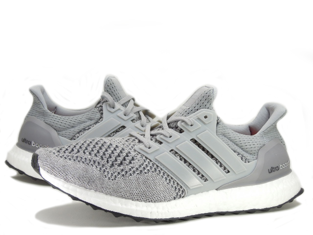 ULTRA BOOST WOOLの商品画像-1