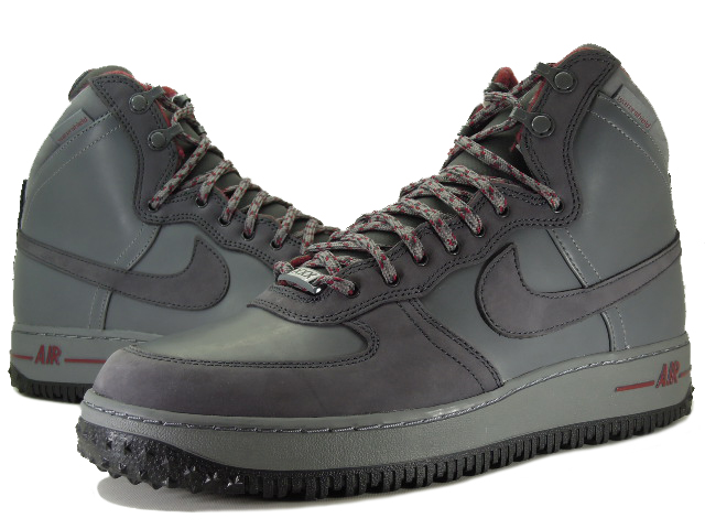 AIR FORCE 1 HIGH DECONSTRUCT MB QSの商品画像-1