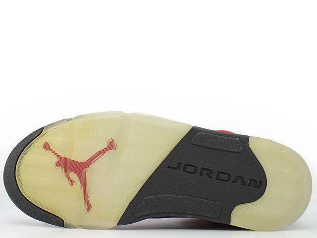 AIR JORDAN 5の商品画像-4