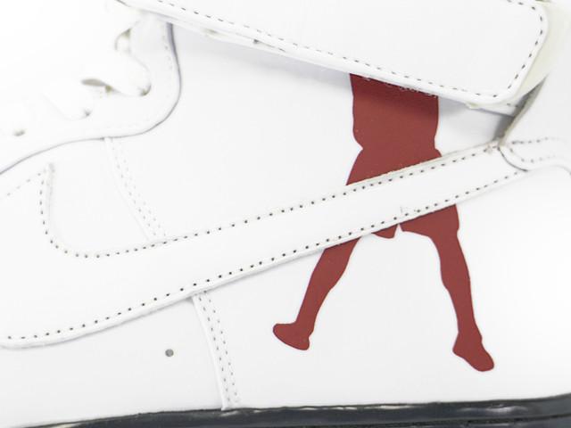 AIR FORCE 1 HIGH SUPREMEの商品画像-5