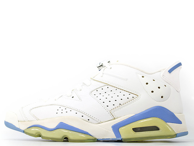 AIR JORDAN 6 RETRO LOWの商品画像