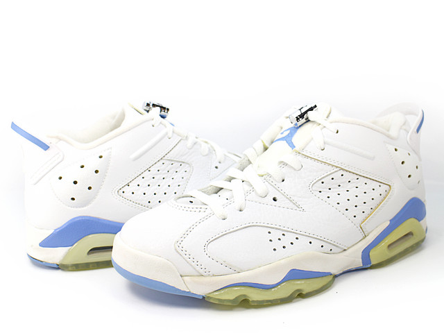 AIR JORDAN 6 RETRO LOWの商品画像-1
