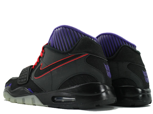 AIR TRAINER SC2 PREMIUM QSの商品画像-2