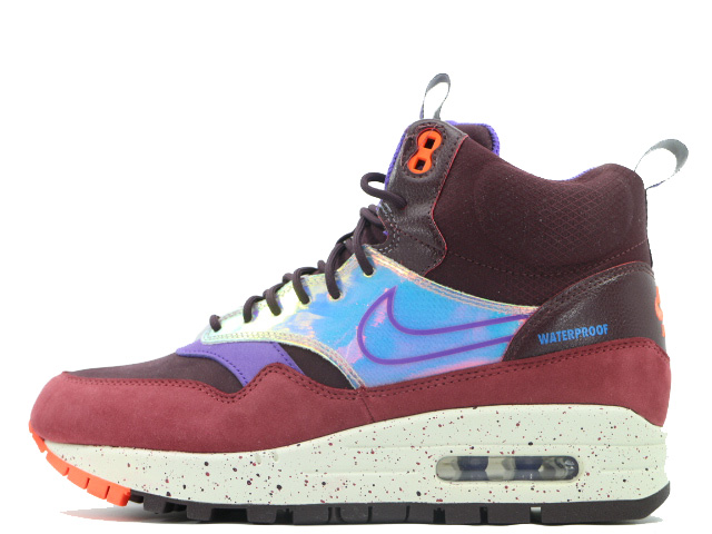 WMNS AIR MAX 1 MID SNKRBT WPの商品画像