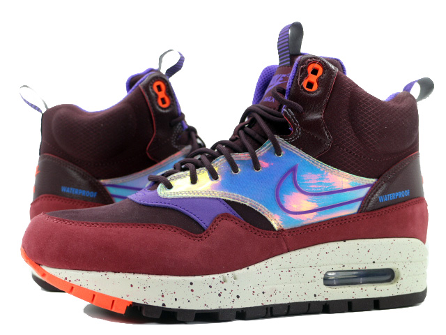 WMNS AIR MAX 1 MID SNKRBT WPの商品画像-1