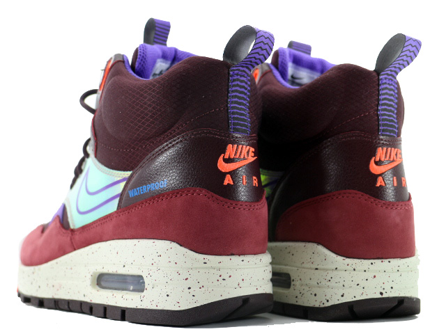 WMNS AIR MAX 1 MID SNKRBT WPの商品画像-2