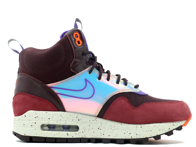 WMNS AIR MAX 1 MID SNKRBT WPの商品画像-3