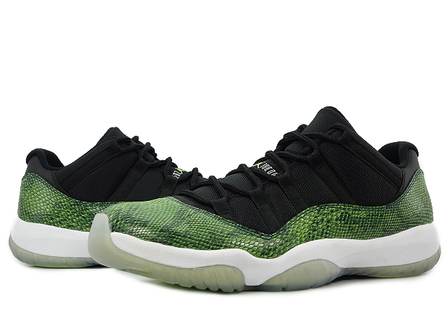 AIR JORDAN 11 RETRO LOWの商品画像-1