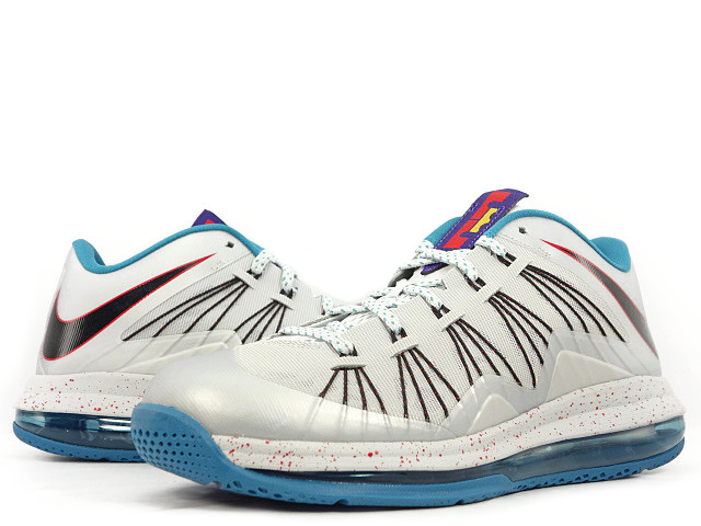 AIR MAX LEBRON 10 LOWの商品画像-1