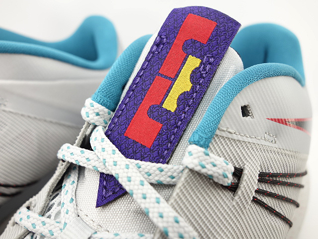 AIR MAX LEBRON 10 LOWの商品画像-5