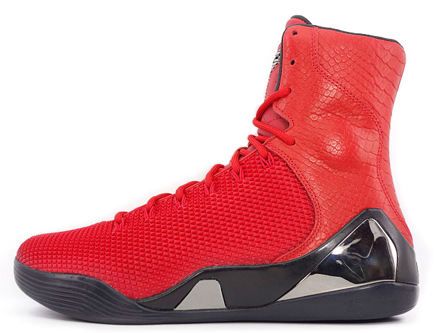 39fc23758c3e COLOR  CHALLENGE RED CHALLENGE RED  YEAR  2014  CORD  716993-600. KOBE 9  HIGH KRM EXT QS 716993-600