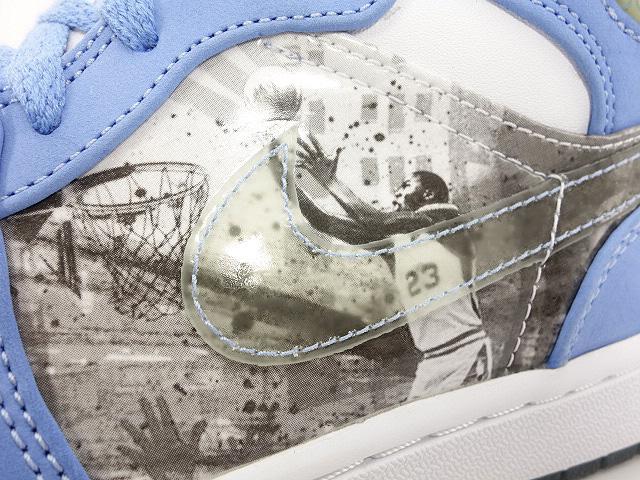 AIR JORDAN 1 RETRO ALPHAの商品画像-5