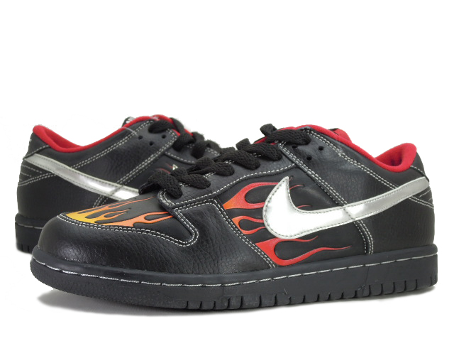 DUNK LOW GSの商品画像-1