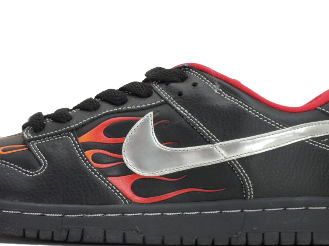 DUNK LOW GSの商品画像-5