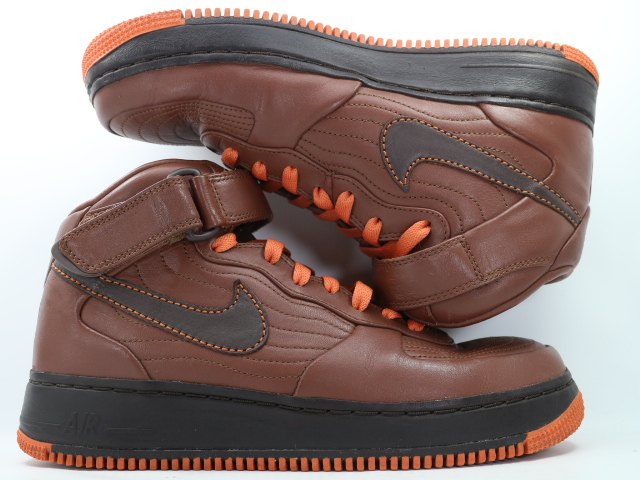 AIR FORCE 1 MID SUPREME MCO CBの商品画像-2