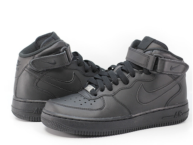 AIR FORCE 1 MID (GS)の商品画像-1