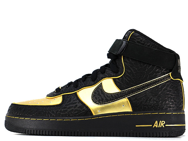 AIR FORCE 1 HIGH SUPREMEの商品画像