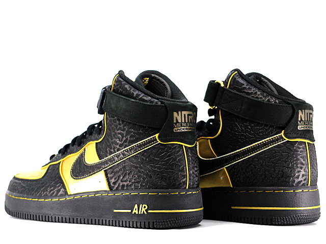 AIR FORCE 1 HIGH SUPREMEの商品画像-3