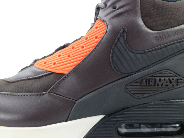 AIR MAX 90 SNEAKERBOOT WNTRの商品画像-5