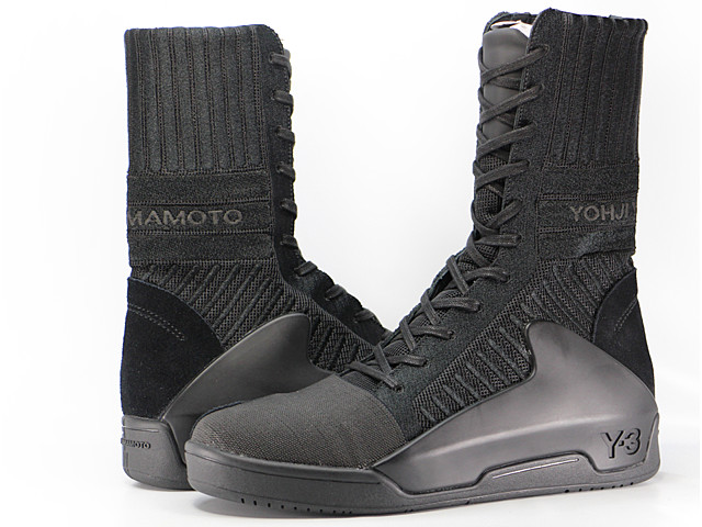 Y-3 HAYWORTH GUARDの商品画像-1