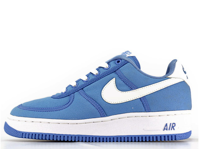 AIR FORCE 1 LOW CANVASの商品画像