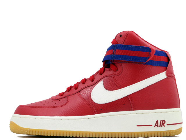 AIR FORCE 1 HIGH '07の商品画像