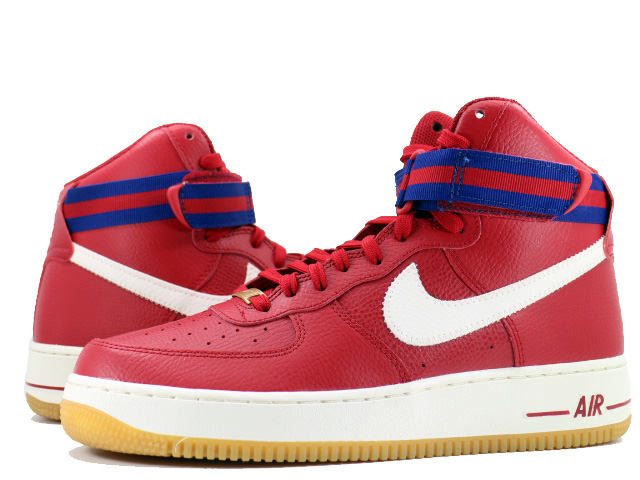 AIR FORCE 1 HIGH '07の商品画像-1
