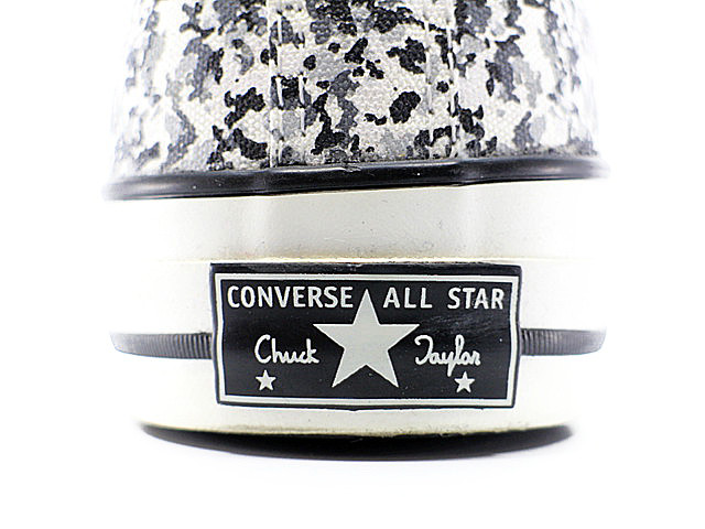 CHUCK TAYLOR MATERIAL OXの商品画像-6