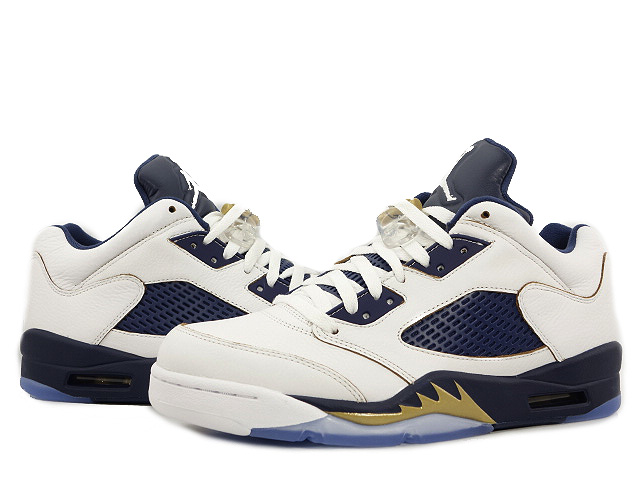 AIR JORDAN 5 RETRO LOWの商品画像-1