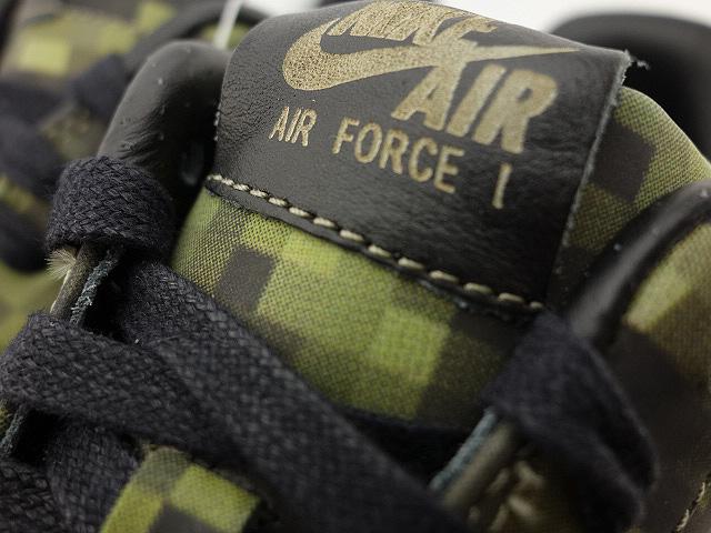 AIR FORCE 1 LOW SUPREME MAX AIRの商品画像-5