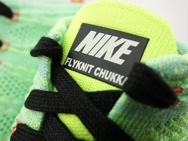 FREE FLYKNIT CHUKKA PR QSの商品画像-5