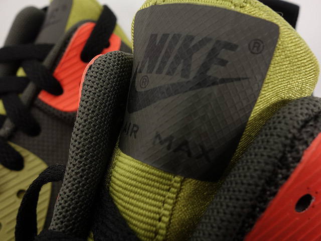 AIR MAX 90 SNEAKERBOOT NSの商品画像-5