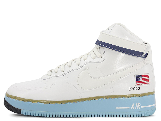 AIR FORCE 1 HIGH BDAY QSの商品画像