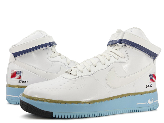 AIR FORCE 1 HIGH BDAY QSの商品画像-1