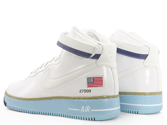 AIR FORCE 1 HIGH BDAY QSの商品画像-2