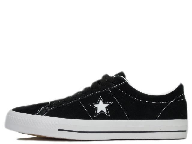 ONE STAR SKATE OXの商品画像