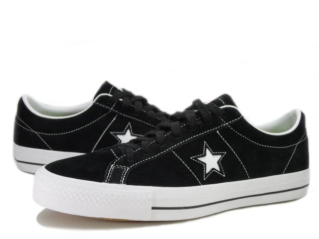 ONE STAR SKATE OXの商品画像-1