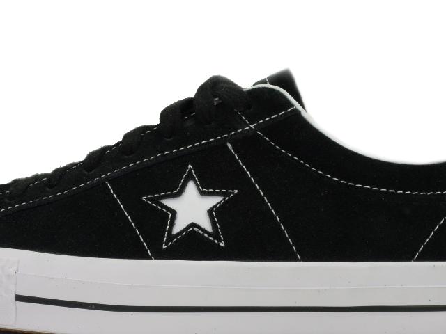 ONE STAR SKATE OXの商品画像-5