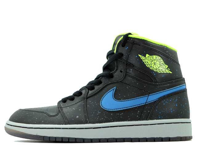 AIR JORDAN 1 RETRO HIGH BHMの商品画像