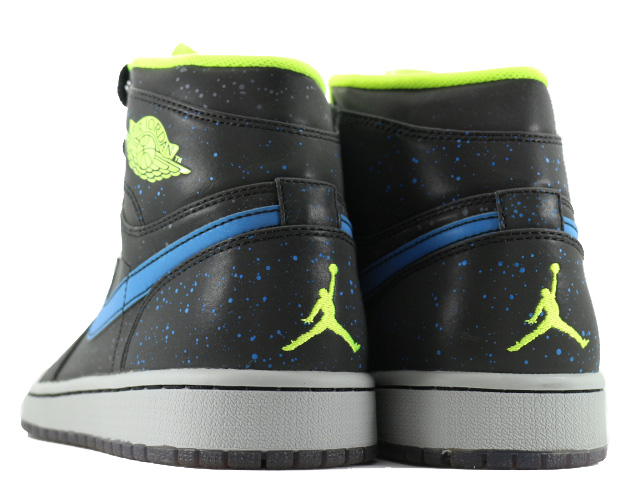 AIR JORDAN 1 RETRO HIGH BHMの商品画像-2