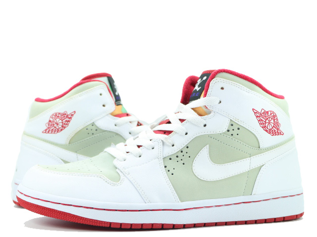 AIR JORDAN 1 RETRO HAREの商品画像-1
