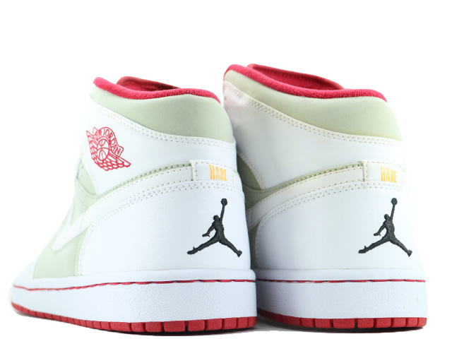 AIR JORDAN 1 RETRO HAREの商品画像-2