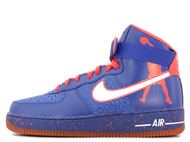 AIR FORCE 1 HI CMFT PRM RW QSの商品画像