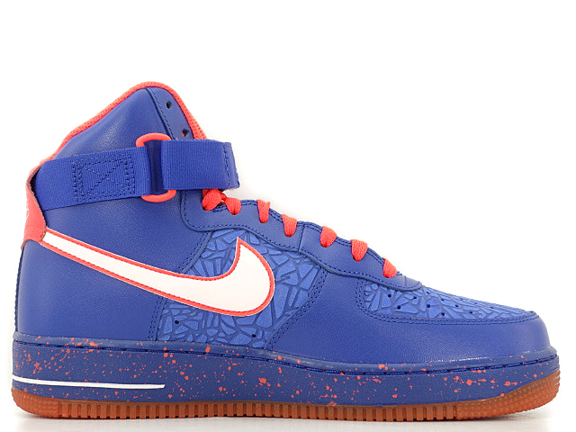 AIR FORCE 1 HI CMFT PRM RW QSの商品画像-3